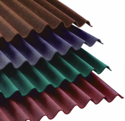 цвета ондулина (зелёный, коричневый, бордовый) на выбор