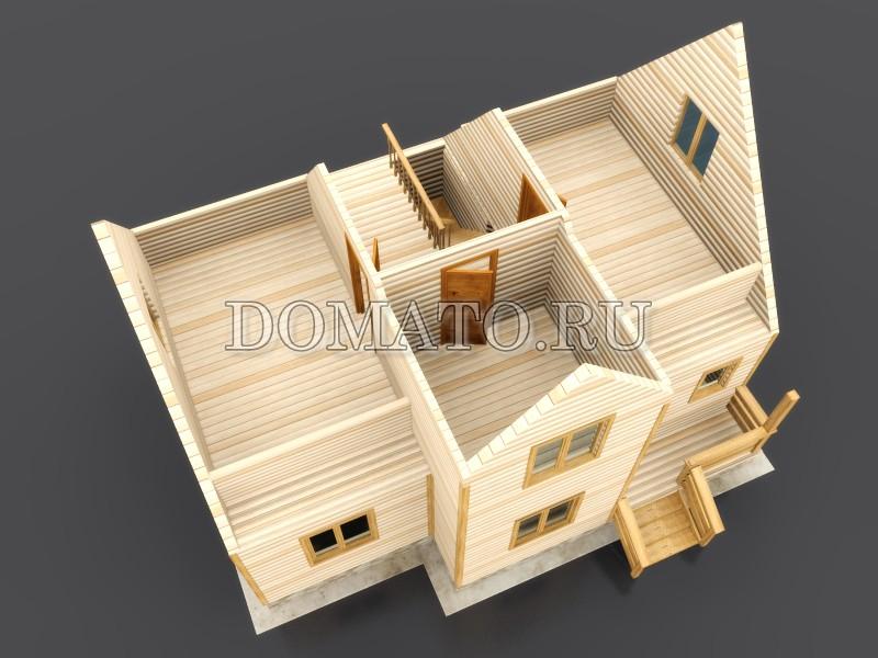 Снять дом в хабаровске фото