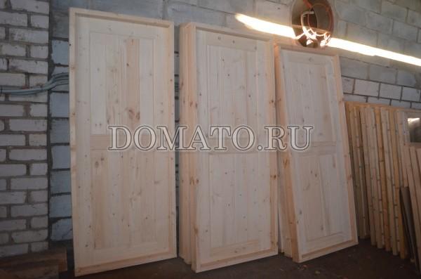 двери деревянные окна