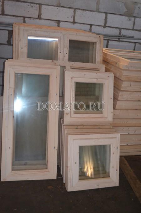 столярные изделия окна