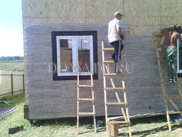 Пестосвские плотники фото