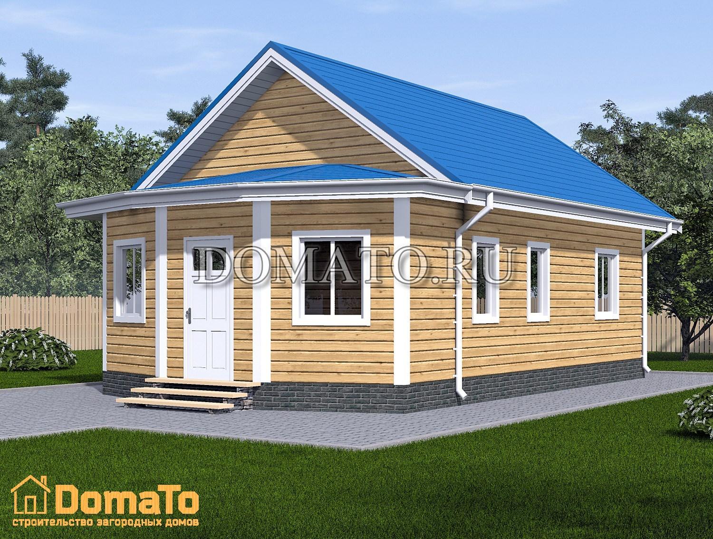 примеров декора фасада дома: технология, фото, видео